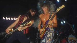 Dokken - Heaven Sent (live 1988) Alpine Valley