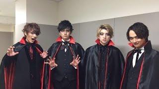 晴れるYA! : Halloween