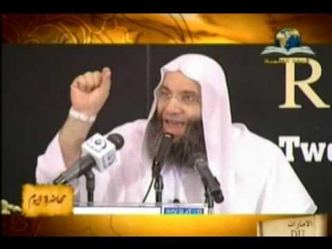 أيتها المرأة المسلمة :أخلصي تخلصي 2/4 الشيخ محمد حسان