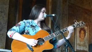 Charlene Soraia - Caged (HD) - The Old Queens Head - 07.06.15