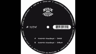 Cosmic Cowboys - Dawn (Original Mix)