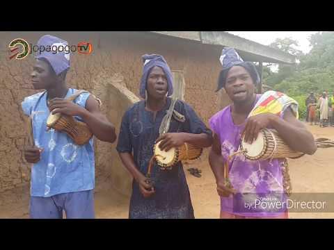 DADAKUADA Yoruba traditional music