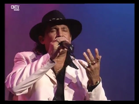 Antonio Rios video Miéntele - CM Vivo 2001