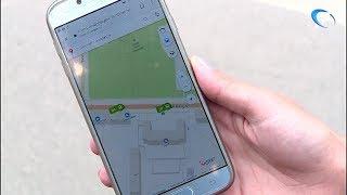 Узнать, где автобус, теперь можно в сервисе «Яндекс.Карты»