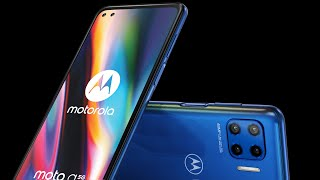 Motorola Moto G 5G Plus - 5G On The Cheap