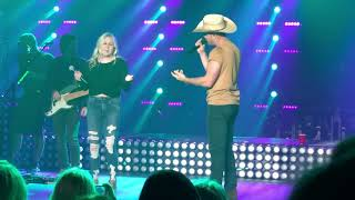 Dustin Lynch - Thinking 'Bout You Live At Mystic Lake Casino MN 2/15/20