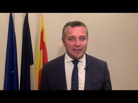 Martial Alvarez réélu maire de Port Saint Louis du Rhône avec 62,86% des voix.