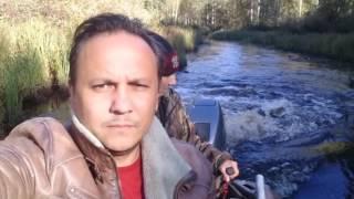 Рыбалка в усть куломском районе