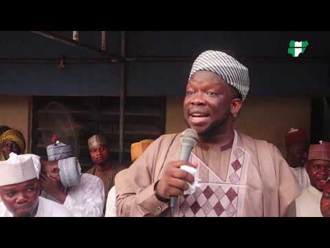 TANI IKU KAN? - Fadilatu Sheikh Abubakri Issah Olayinka (SAIFU L QUOIRIYAH)
