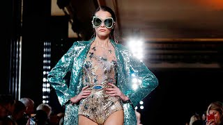 Elie Saab | Haute Couture Spring Summer 2019 | Full Show