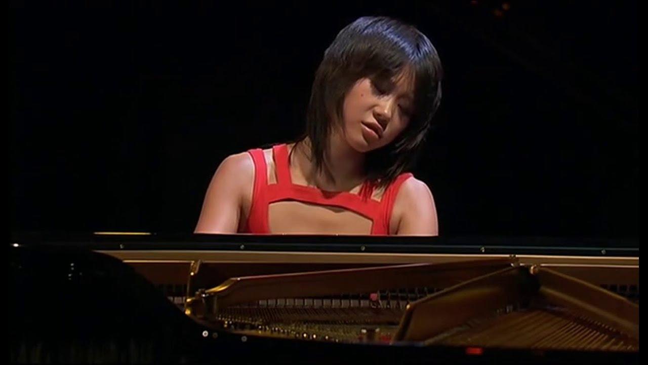 Virtuosismo de Leonidas Kavakos y Yuja Wang