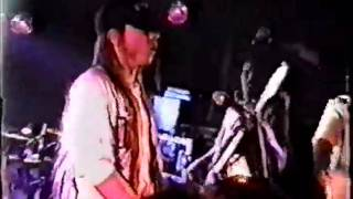 Stuck Mojo LIVE Hickory North Carolina '95