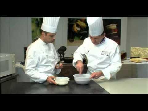 Συνταγή για σοκολάτα τζιαντούγια από την Γαλλία