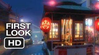 Big Hero 6 First Look Footage (2014) - Disney Animation Movie HD