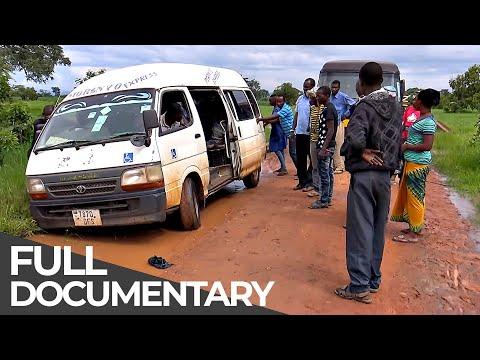 Deadliest Roads   Tanzania   Free Documentary