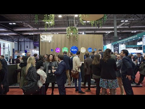 Evento Shiji Group - Fitur 2020