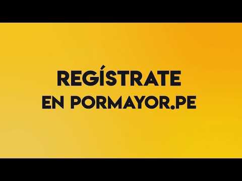 Emprendedores piuranos lanzan plataforma online para tiendas Pormayor.pe
