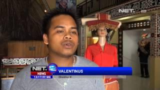 NET12  Museum Bersejarah Brastagi Medan