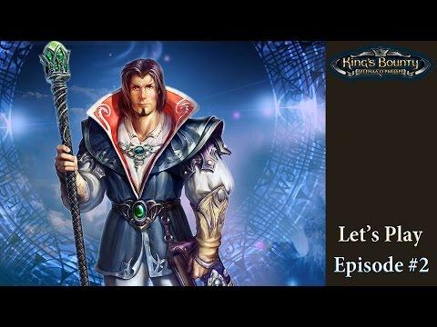 [#2] Прохождение King's Bounty: Легенда о рыцаре