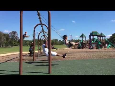 Swift-Cantrell Park: A public space documentary