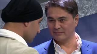 Черно-Белое Иса Багиров Серия 15 «Испытание» Гипноз Экстрасенс НЛП