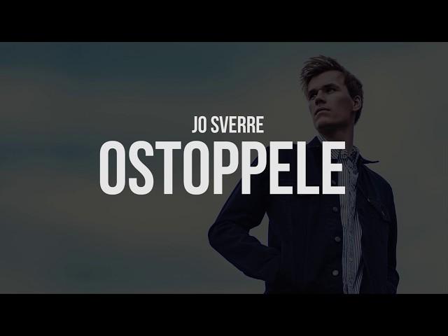 Jo Sverre – Ostoppele