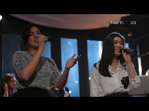 Raisa X Isyana - Anganku Anganmu (Live At Music Everywhere) - MusicEverywhereNet