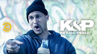 """Pouring one out is too wasteful for this guy.   About Key & Peele:  Key & Peele showcases the fearless wit of stars Keegan-Michael Key and Jordan Peele as the duo takes on everything from """"Gremlins 2"""" to systemic racism. With an array of sketches as wide-reaching as they are cringingly accurate, the pair has created a bevy of classic characters, including Wendell, the players of the East/West Bowl and President Obama's Anger Translator.   Subscribe to Comedy Central: https://www.youtube.com/channel/UCUsN5ZwHx2kILm84-jPDeXw?sub_confirmation=1  Watch more Comedy Central: https://www.youtube.com/comedycentral   Follow Key & Peele: Facebook: https://www.facebook.com/KeyAndPeele/ Twitter: https://twitter.com/keyandpeele Watch full episodes of Key & Peele: http://www.cc.com/shows/key-and-peele  Follow Comedy Central: Twitter: https://twitter.com/ComedyCentral Facebook: https://www.facebook.com/ComedyCentral/ Instagram: https://www.instagram.com/comedycentral/  #KeyandPeele"""