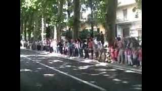 preview picture of video 'Giro d'Italia Sant'Agata de' Goti (Bn)'