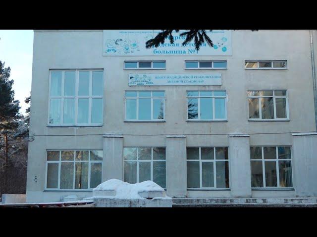 В Ангарске закрывают два ковидных госпиталя