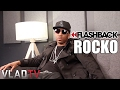 Flashback: Rocko Talks Discovering & Signing Future in 2010