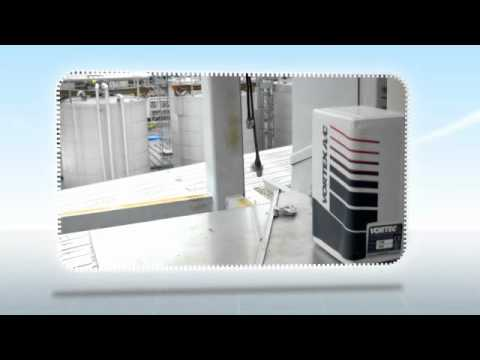 Vortec Cabinet and Enclosure Coolers | Vortex A/C Coolers