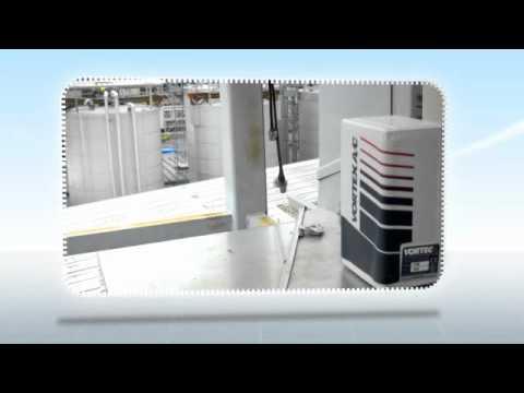 Vortex Coolers