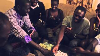 Gambar cover OD - ATTACK (Official Video) [Wine And Jiggle Riddim]
