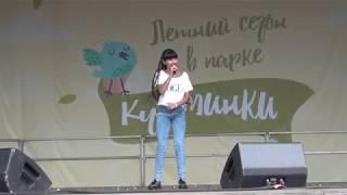 Диана Анкудинова (Diana Ankudinova) - ПОБЕДА. Премьера песни.