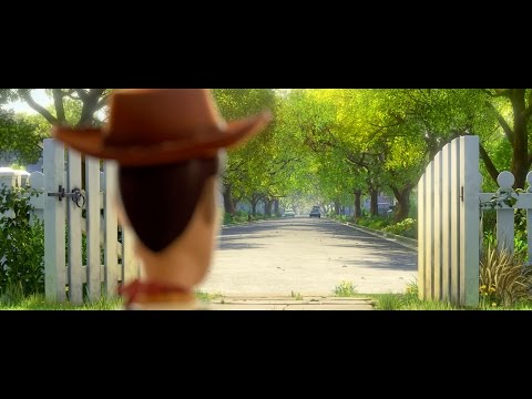 Touching Pixar Compilation Video Makes Me Want To Rewatch All The Movies