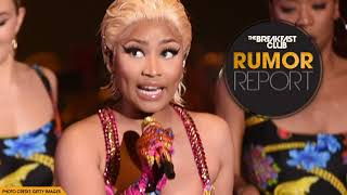 Nicki Minaj Pissed At Reporter, Threatens to Sue