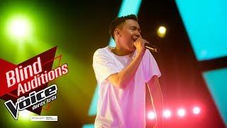 ซาสี่ - รักหนีที่เซเว่น - Blind Auditions - The Voice Thailand 2019 - 23 Sep 2019