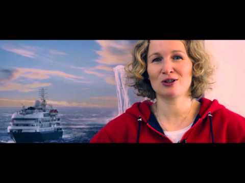 The World of Poseidon Expeditions - polar cruises