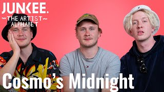 Cosmo's Midnight & Matthew Young On Wetting The Bed, And Prince