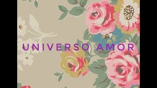 Universo Amor  LETRA  Playa Limbo