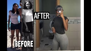 How I Gain Weight Fast WITHOUT Apetamin + Foods I Eat / My Journey