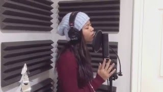 Love is everything - Ariana Grande (Micah Camille live cover)
