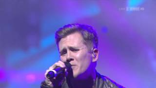 Robin Schulz & J.U.D.G.E. - Show Me Love (Swiss Music Awards 2016 - SRF2 HD 2016 feb12)