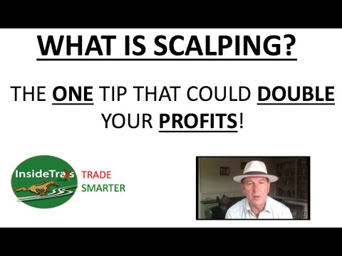 Scalping on Betfair - ONE TIP that could DOUBLE YOUR PROFITS