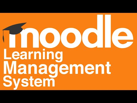 Introduction to Moodle Learning Management System   Download & install Moodle   what is moodle