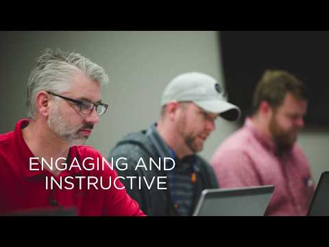Online Training for Effective Learning - YouTube