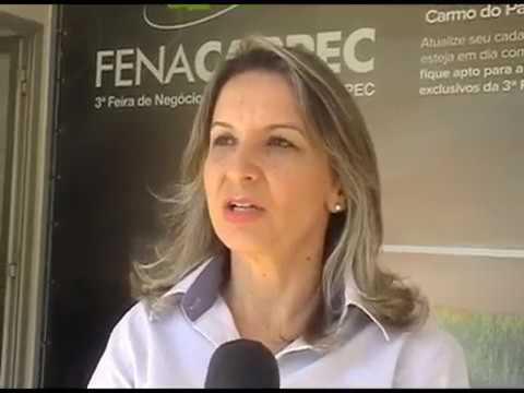 Jornal do Carmo - FENACARPEC