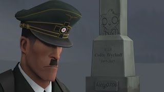 Hitler is informed kitty0706 has passed away