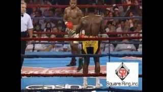 Roy Jones, jr   Greatest Knockouts rus avi
